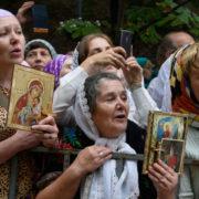 ortodossia, Ucraina, Battesimo della Rus