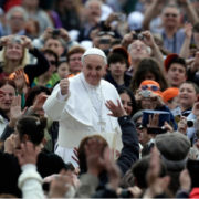 Papa Francesco, Chiesa cattolica
