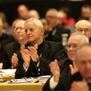 cattolici USA vescovi dimissioni