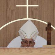 Pope's resignation