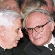 metz e ratzinger