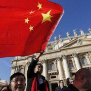 Accordo fra Cina e Santa Sede