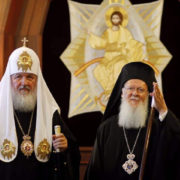 Ortodossia, Ucraina