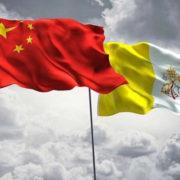 Cina, Mike Pence, Trump, Viganò