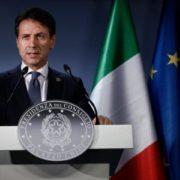 Italian budget law