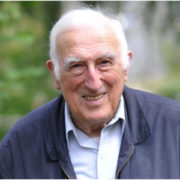 Jean Vanier, l'Arca, handicap mentale