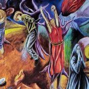 martirio romero