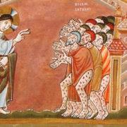 esorcismi, preghiere di guarigione