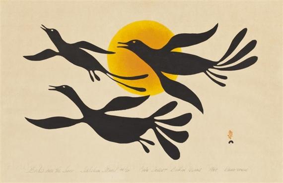 arte inuit