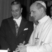 Paolo VI Moro
