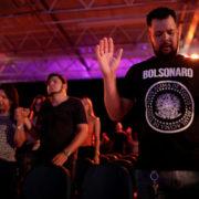 Brasile, elezioni, Bolsonaro