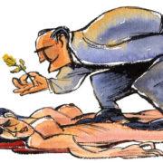 violenza di genere, donna, femminicidio