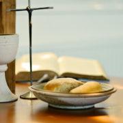 eucaristia, Spirito Santo