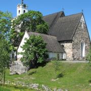 Finlandia, protestantesimo, Riforma, ecumenismo
