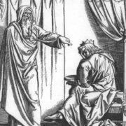 Bibbia quadriforme, Samuele