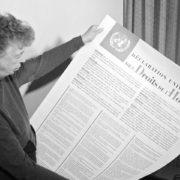 Dichiarazione universale dei diritti dell'uomo, diritti, persona