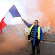 Francia, Macron