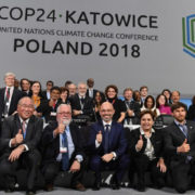 COP24, clima, cambiamenti climatici