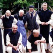 Monaci trappisti di Tibhirine in Algeria