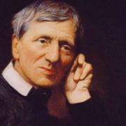 John Henry Newman, anglicanesimo