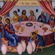 Il miracolo di Cana
