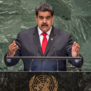 Venezuela, Maduro