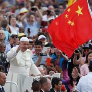 China-Vatican agreement