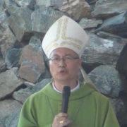 Joseph Wei Jingyi, vescovo di Qiqihar
