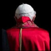 """""""dispositivo Ratzinger"""""""
