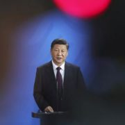 Xi's success