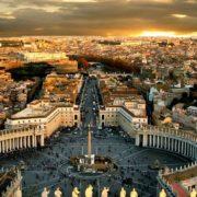 incontro vaticano