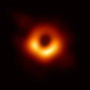 prima foto buco nero