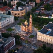 Banja Luka cattedrale