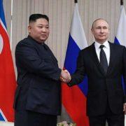 North Korean talks