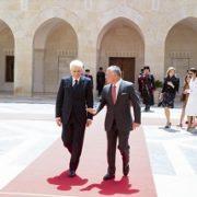 visita in giordania