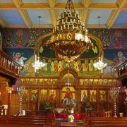 chiesa ortodossa USA