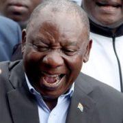 Presidente Sud Africa