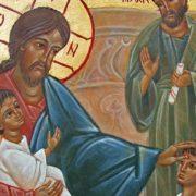 Gesù coi bambini
