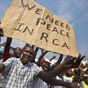 massacri in centrafrica