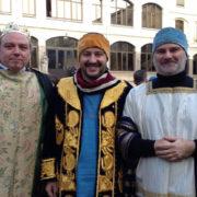 Salvini, Lega, simboli religiosi