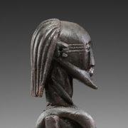 Statua arte africana
