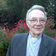 Jacques Perrier, vescovo emerito di Tarbes e Lourdes