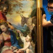 Musei Vaticani alla Città Proibita