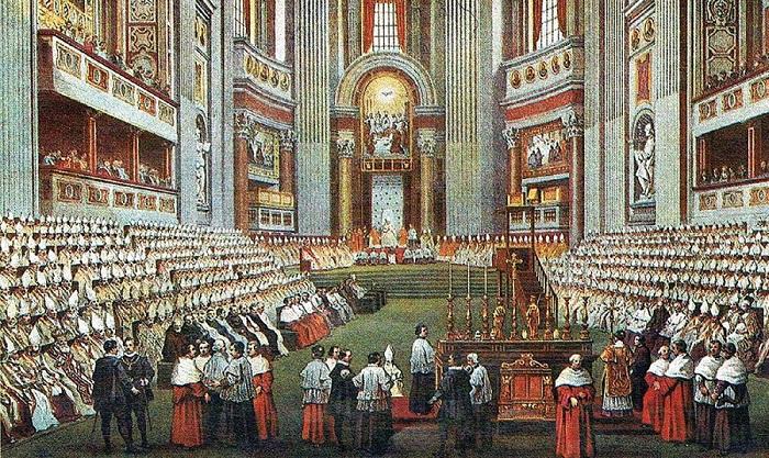 Vaticano I