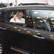 Viaggio del papa in Bulgaria e nella Macedonia del Nord