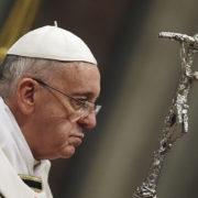 papa Francesco, Pax Christi