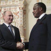Accordo Congo