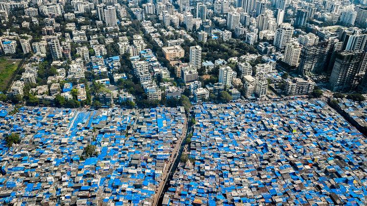 Città di Mumbai India