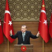 Turchia, Erdoğan, islamizzazione, curdi