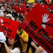Legge estradizione in Cina